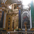 St ISAAC à St Petersbourg