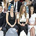 <b>Fashion</b> <b>week</b> <b>Paris</b>: Chanel