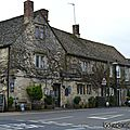 Burford et filkins (cotswolds)