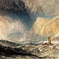 National Gallery of Ireland's traditional exhibition of <b>Turner</b> works opens in Dublin