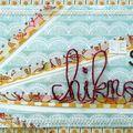 Chiknana sketch Septembre 2010 des Poulettes