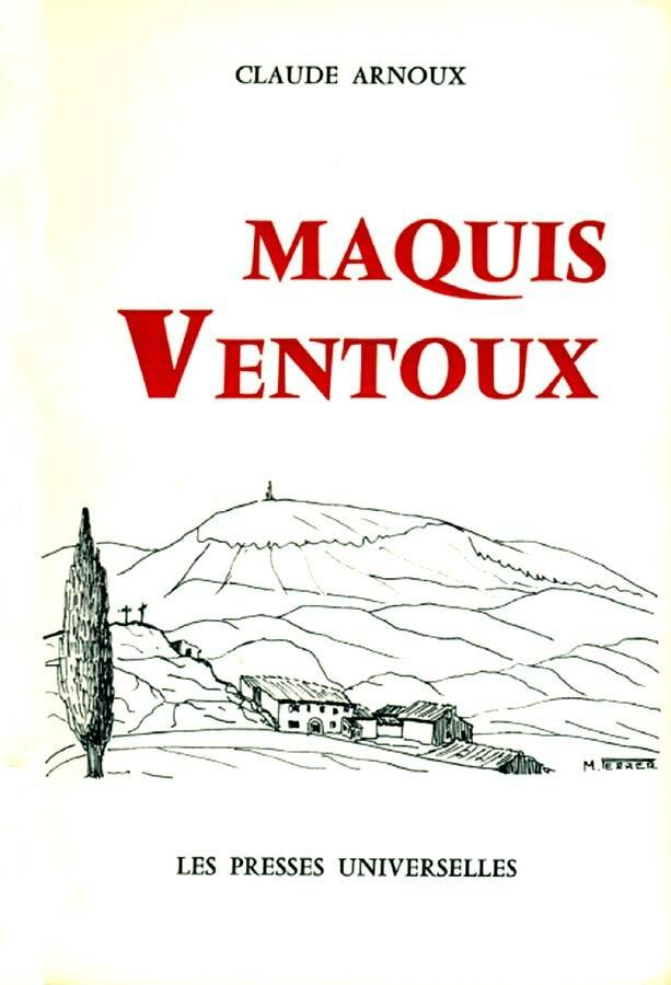 Le coin lecture: quelques livres et documents incontournables sur la Résistance et la Déportation en Vaucluse