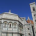carnets de voyage: Florence, le <b>Baptistère</b> ...#1