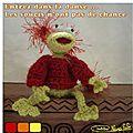 Fraggle rock crochet02