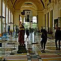 Exposition au Petit Palais.