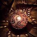 Artalia - Robert Brightman Lampes d'ambiance St Gely du Fesc