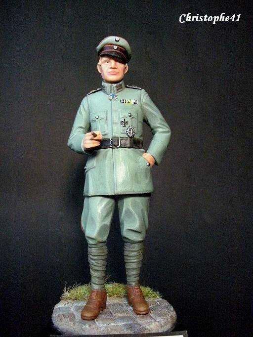 Ernst Udet WWI pilote de chasse allemand - PICT2941