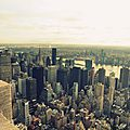 Jour 2 : Empire State Building - <b>Flatiron</b> - Hell's Kitchen Flea Market