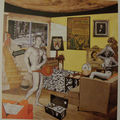 Richard Hamilton, Qu'est ce qui rend nos intérieurs d'aujourd'hui si différents, si attractifs, 1956