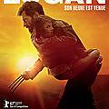 <b>Logan</b> de James Mangold