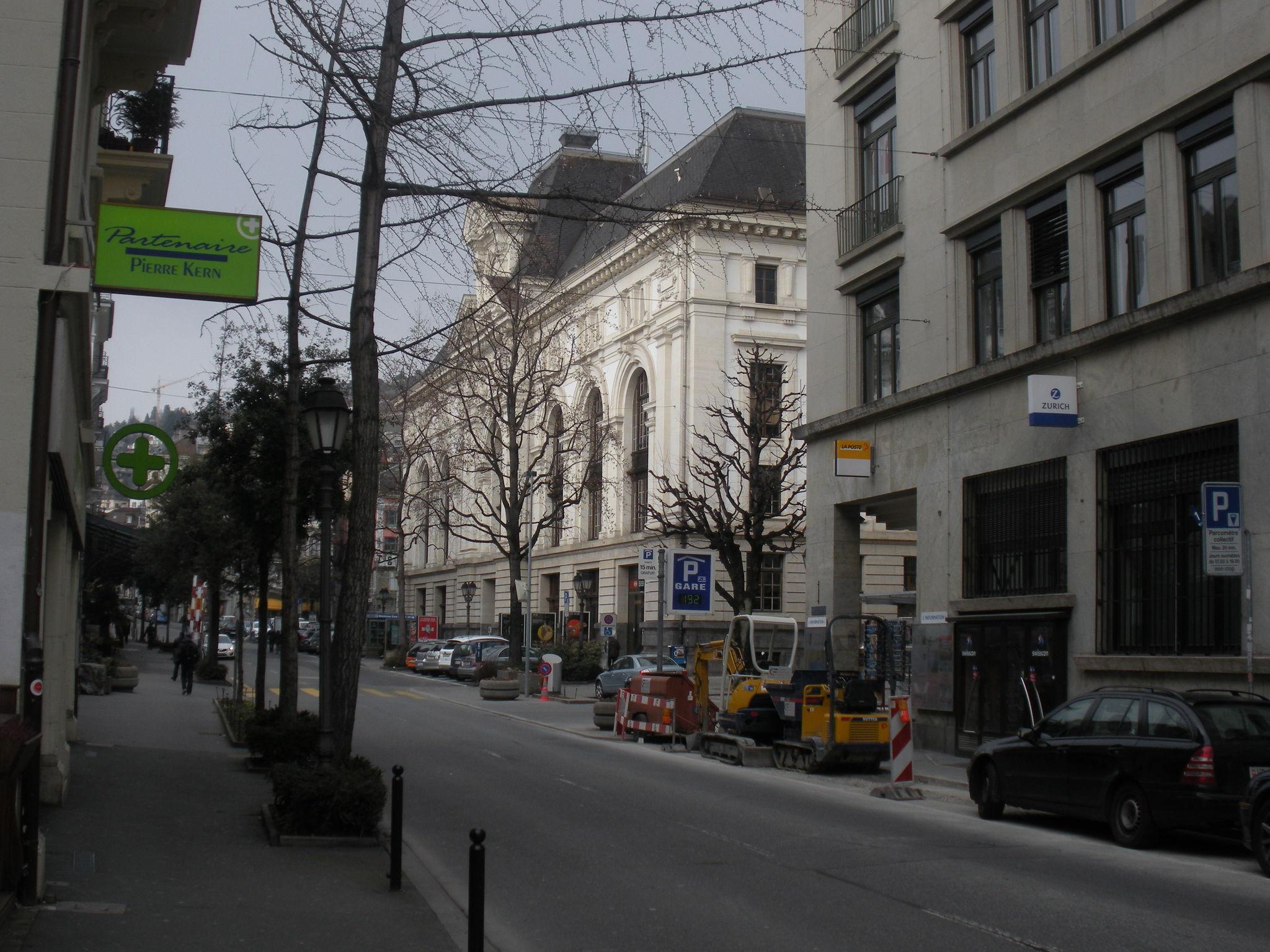 Montreux (Suisse)