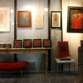 La web-galerie de Monelle Binet