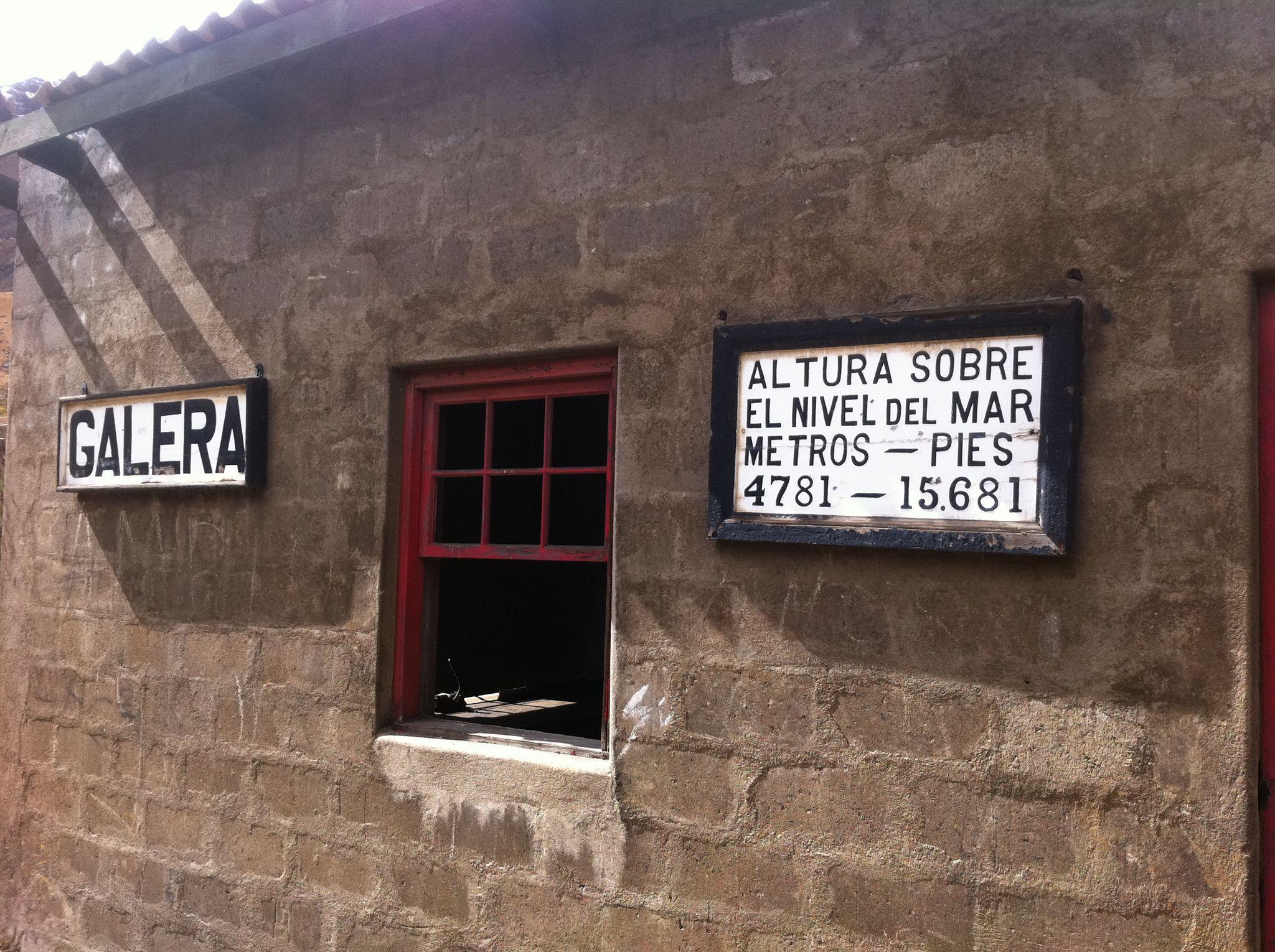 La Galera (Pérou)