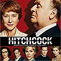 Hitchcock - biopic comique ? [ critique ]