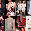 <b>Fashion</b> <b>Week</b> - Pinterest !