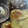 Lavash - turquie