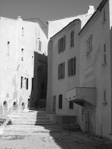 St Tropez - avril 2009