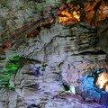 Grotte, La Baie d'Along