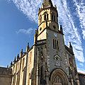 Lestelle de Saint Martory (Haut-Garonne)