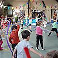 Ecole maternelle Sainte-Marie Le Mans