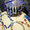 Les bijoux de Anne Eyral