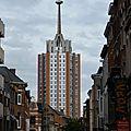 Promenade à Louvain.