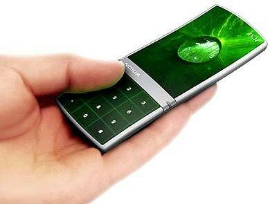 telephone portable nouveaute