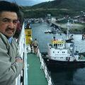 Départ du Magallanes, Puerto Montt, Chili, 2003