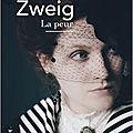 <b>Stefan</b> <b>Zweig</b> -