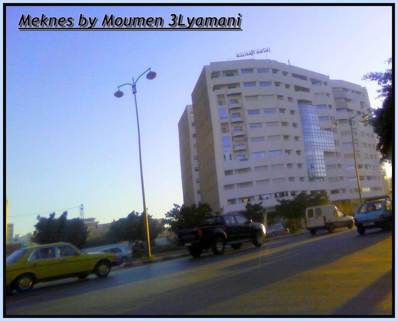 Meknes Hamria 31