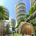 Paris smart city 2050 ...