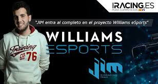 williams esport hom