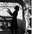 Ces rêves qu'on piétine : un roman érudit et sensible sur l'effondrement du 3ème reich
