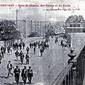 Meutre au <b>Creusot</b> ( octobre-novembre 1919)