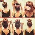 Des coiffu