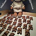 Minis Nounours aux amandes 034