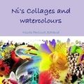 Ni's collages & watercolours