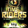 Time riders - alex scarrow