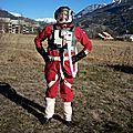 L'escadron d'endor: chapitre 1, le pilote de b-wing.