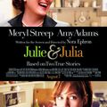 <b>Julie</b> & <b>Julia</b>
