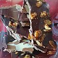 Calendrier de l'Avent - Jour 13 - Chocolats de Noël