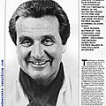 Interview p. macnee par d. rodgers (1988)