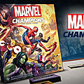 <b>Solo</b> : Marvel Champions