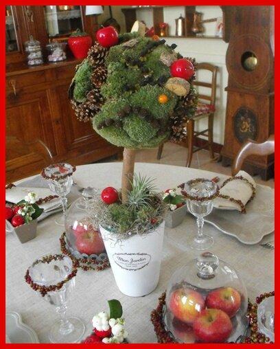 table petit arbre d'automne 47