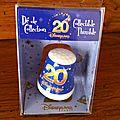 20 ans de Disney Land
