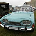 Ford taunus p3 17m super (1960-1964)