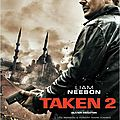 Taken 2 - where is bryan ? [ critique ]