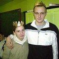 Un site internet, une reine, un roi et un nouvelle année pour le comité de jumelage « anor europe » !