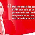 <b>Benoît</b> <b>Hamon</b> - La phrase du jour...