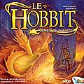 Le hobbit, les nains et le dragon